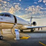 Ділова авіація в Дніпрі