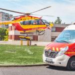Медичні і евакуаційні рейси