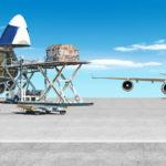 Чартерне авіаперевезення вантажів