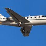 Оренда приватного літака: який лайнер компанії Hawker найкраще підходить для чартеру?