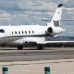 5 переваг польоту на приватному літаку Gulfstream