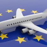 Приватні перельоти по Європі