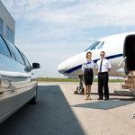 Всі послуги приватної авіації - для Вас