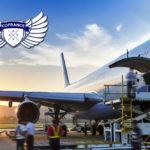 Доставка вантажів повітряним транспортом