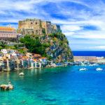 Сицилія - земля контрастів.