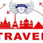 Тури до Франції на приватному літаку