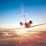 Переваги подорожей на приватному літаку
