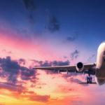 Приватний літак від Cofrance SARL для мандрівника