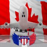 Відпочинок в Канаді з перельотом на приватному літаку