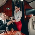 VIP-подорож індивідуальним рейсом