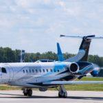 Як орендувати приватний літак під час пандемії